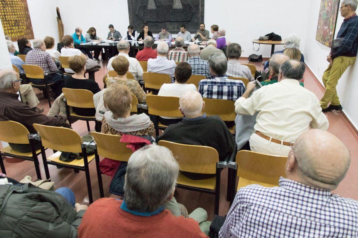 https://www.toledo.es/wp-content/uploads/2019/01/consejo-de-participacion-2-1200x800.jpg. Abierto el plazo de presentación de propuestas para los Consejos de Participación Ciudadana
