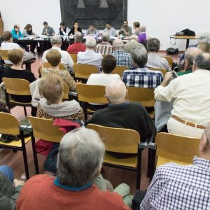 bierto el plazo de presentación de propuestas para los Consejos de Participación Ciudadana