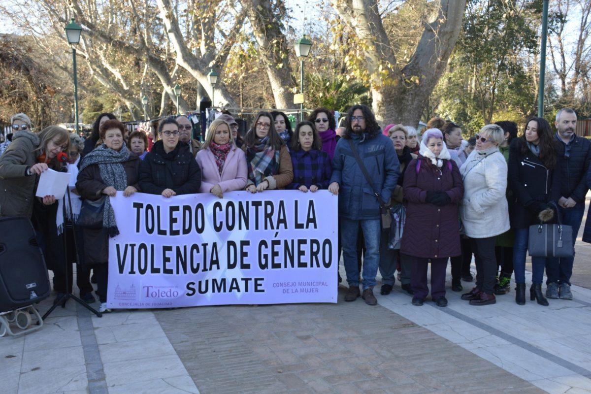 https://www.toledo.es/wp-content/uploads/2019/01/consejo-local-de-la-mujer_2-1200x800.jpg. El Consejo de la Mujer denuncia a los partidos que quieren derogar el Pacto Estatal y las leyes autonómicas contra la violencia de género