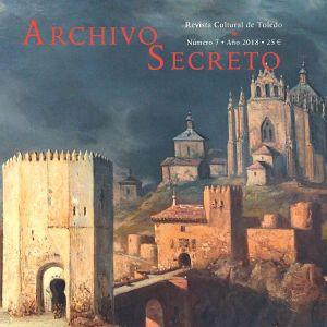 l número 7 de Archivo Secreto ya está en la web