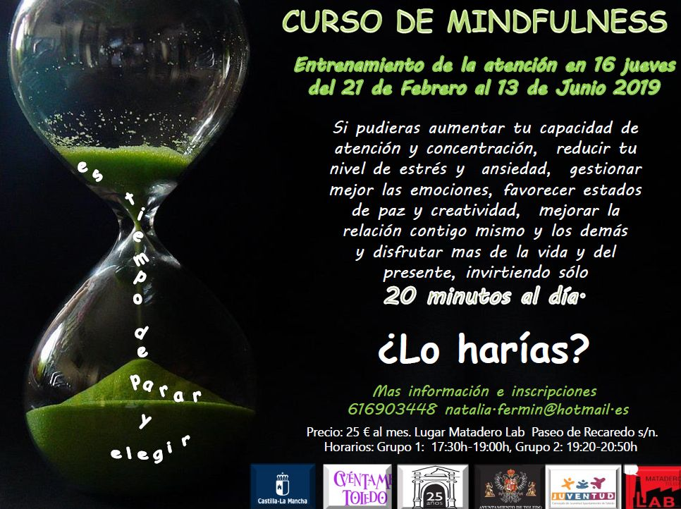 https://www.toledo.es/wp-content/uploads/2019/01/curso-mindfunless.jpg. Curso de formación  de Mindfulness