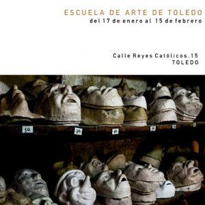 """Exposición fotográfica """"El coleccionista de Gigantes. Xavi Duarte"""""""