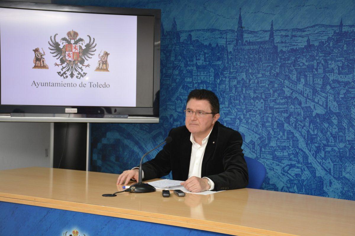 http://www.toledo.es/wp-content/uploads/2019/01/foto-teo-garcia_licencias-1200x800.jpg. El Ayuntamiento destaca el incremento en un 23 por ciento de la concesión de licencias de obra desde el inicio de la legislatura
