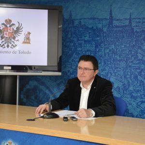 l Ayuntamiento destaca el incremento en un 23 por ciento de la concesión de licencias de obra desde el inicio de la legislatura