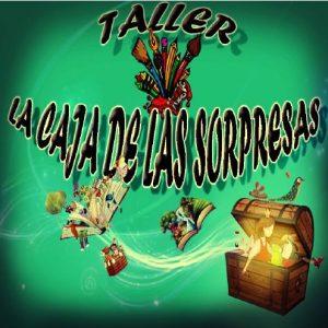 """Taller """"La caja de las sorpresas"""""""