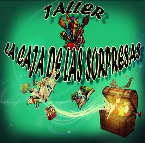 http://www.toledo.es/wp-content/uploads/2019/01/la-caja-de-sorpresas.jpg. Taller «La caja de las sorpresas»
