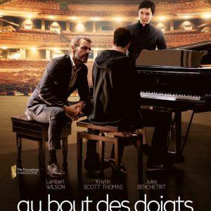 LA CLASE DE PIANO / AU BOUT DES DOIGTS
