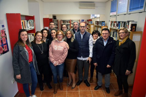 Milagros Tolón_biblioteca Azucaica_3