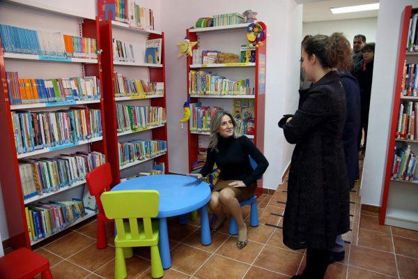 Milagros Tolón_biblioteca Azucaica_4