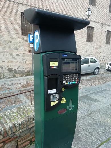 https://www.toledo.es/wp-content/uploads/2019/01/parquimetro.jpg. Tarjeta Residente ORA – Renovación 2019