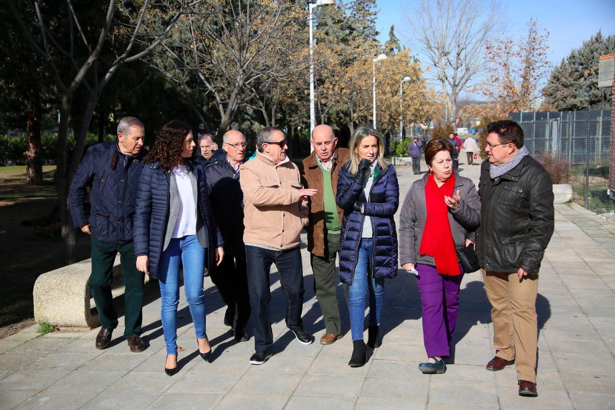 http://www.toledo.es/wp-content/uploads/2019/01/paseo-don-vicente-1-1200x800.jpeg. La mejora del Paseo de Don Vicente se suma a los proyectos de acondicionamiento urbano impulsados en el barrio de Santa Bárbara