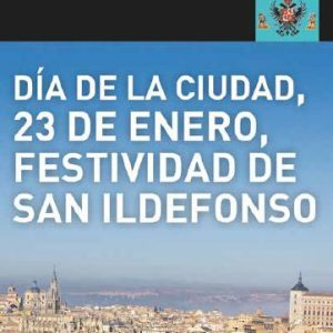 genda Cultural enero 2019