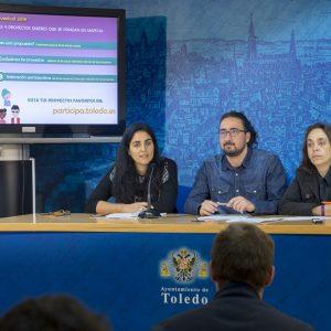 omienza el plazo para presentar iniciativas a los Presupuestos Participativos de Juventud con una partida de 30.000 euros