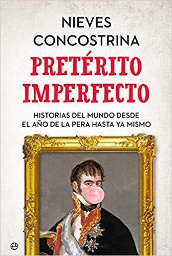 http://www.toledo.es/wp-content/uploads/2019/01/preterito-imperfecto.jpg. PRESENTACIÓN DE LIBRO: Pretérito imperfecto