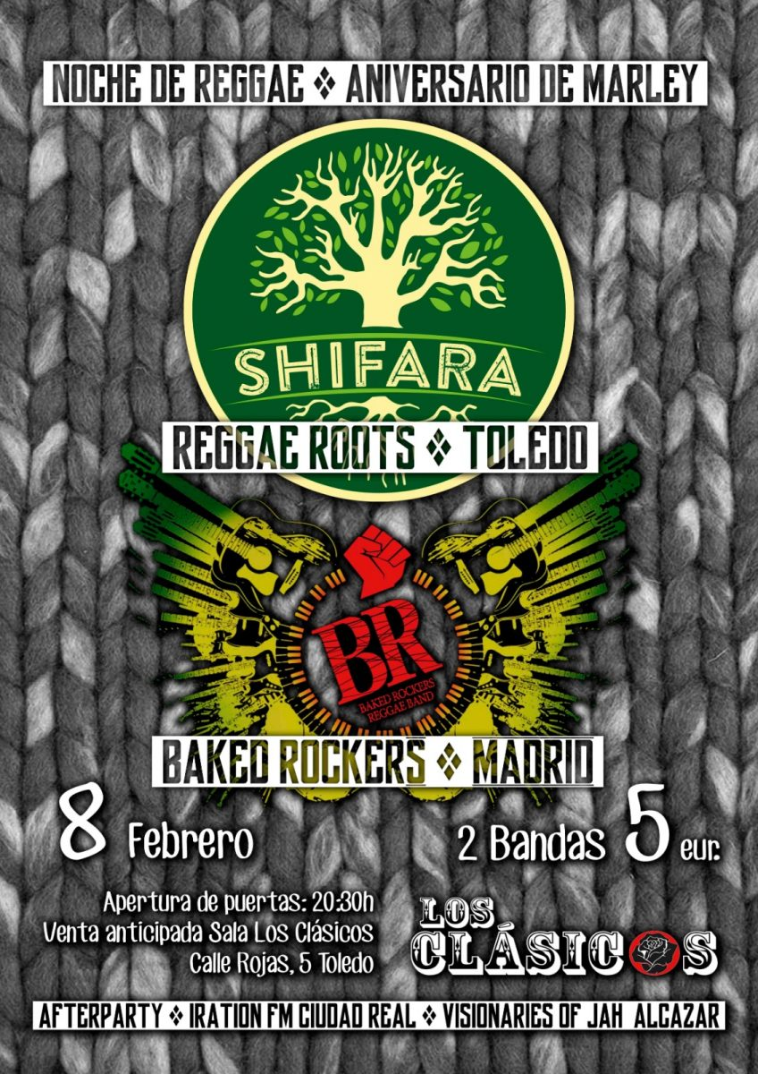http://www.toledo.es/wp-content/uploads/2019/01/reggae-848x1200.jpg. SHIFARA + BAKED ROCKERS