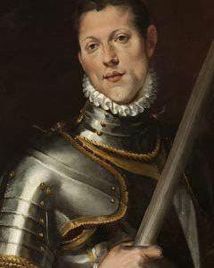 RECORRIDO: Los retratos en el Museo del Greco
