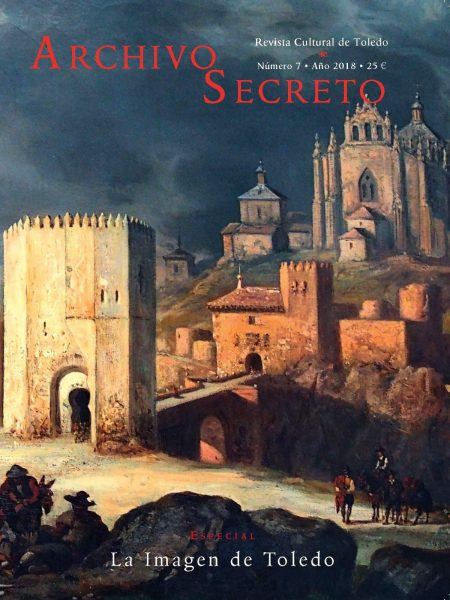 Revista Archivo Secreto nº 7