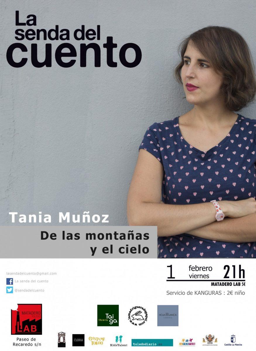 https://www.toledo.es/wp-content/uploads/2019/01/tania-munoz-sesion-adultos-1-febrero-2019-875x1200.jpg. LA SENDA DEL CUENTO