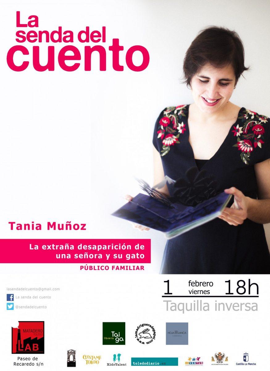 https://www.toledo.es/wp-content/uploads/2019/01/tania-munoz-sesion-familiar-1-febrero-2019-875x1200.jpg. LA SENDA DEL CUENTO