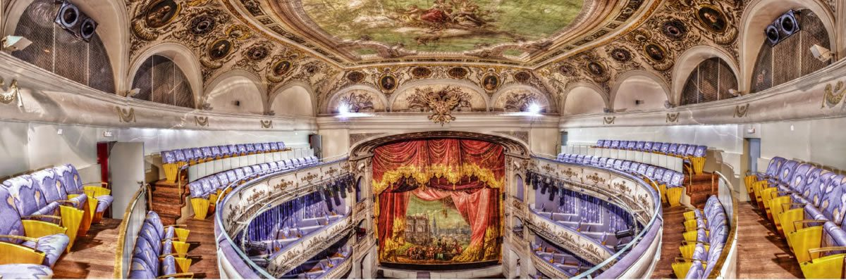 http://www.toledo.es/wp-content/uploads/2019/01/taquilla-1200x398.jpg. La programación de primavera del Teatro de Rojas apuesta por la música en directo y el talento local en sus más de 30 espectáculos