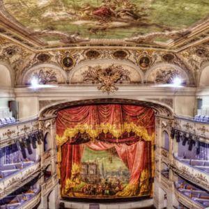 a programación de primavera del Teatro de Rojas apuesta por la música en directo y el talento local en sus más de 30 espectáculos