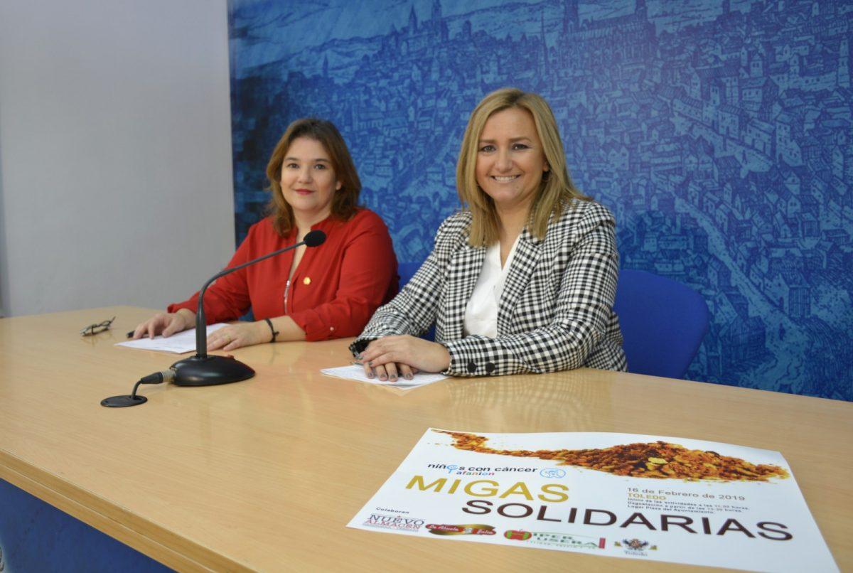 http://www.toledo.es/wp-content/uploads/2019/02/01-maite_puig_actividades_afanion-1200x806.jpg. Afanion conmemora el Día Internacional del Cáncer Infantil reivindicando la protección de los supervivientes de la enfermedad