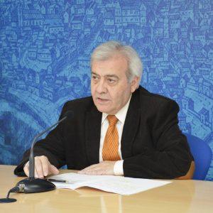 l Consistorio sustituye la tarjeta de vecino de la ORA por nuevos medios telemáticos que mejoran el control del servicio