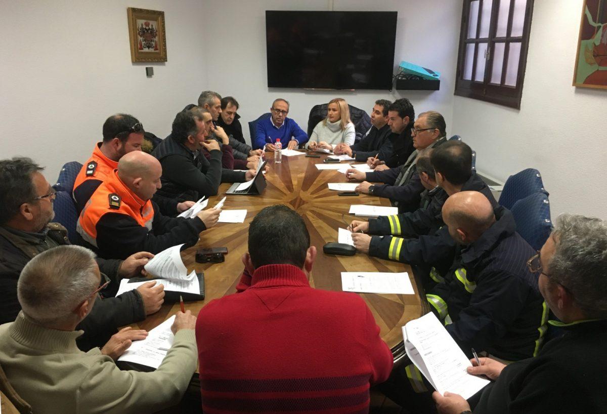 http://www.toledo.es/wp-content/uploads/2019/02/01-reunion-coordinacion-carnaval-1200x818.jpg. El Consistorio toledano prepara el Carnaval con la reunión de coordinación de las actividades que se darán cita del 1 al 3 de marzo