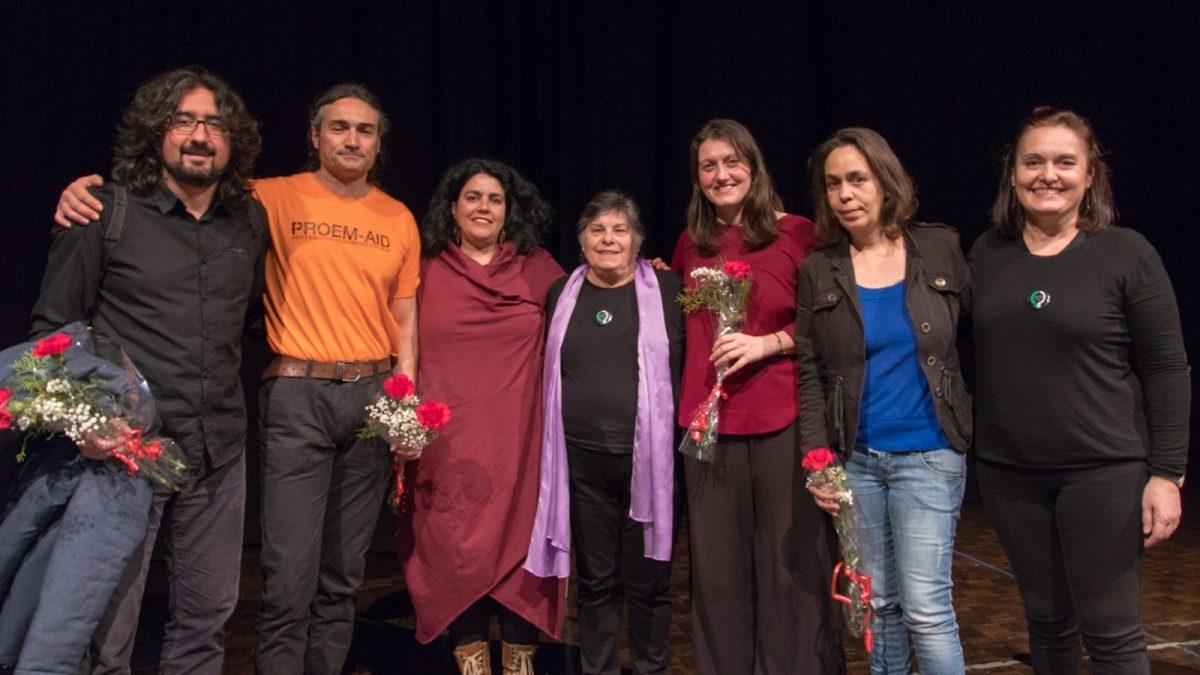 http://www.toledo.es/wp-content/uploads/2019/02/01_concierto_flamenco_proemaid-1200x675.jpg. Gran acogida de público en el concierto flamenco solidario para recaudar fondos a favor de los proyectos de Proem-aid