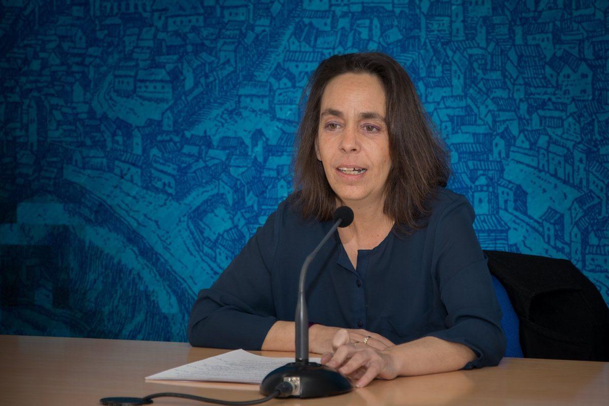 http://www.toledo.es/wp-content/uploads/2019/02/01_helena_galan-1200x800.jpg. El Ayuntamiento lanza sus segundos Presupuestos Participativos que abren el plazo de recepción de propuestas el 25 de marzo