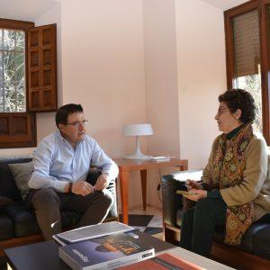 yuntamiento y Real Fundación organizan una jornada para buscar alternativas y propuestas para regular la vivienda de uso turístico