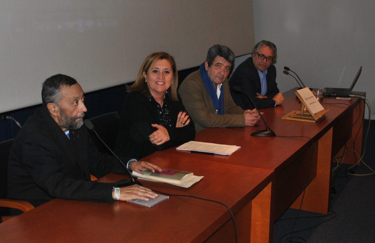 """http://www.toledo.es/wp-content/uploads/2019/02/02_estreno_documental_sefardi-1200x779.jpg. El documental 'Tu boca en los cielos' es un """"homenaje al pasado sefardí de Toledo porque forma parte de nuestra esencia"""""""