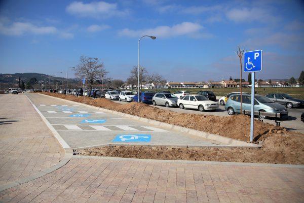 03 de febrero. obra_Parking S Teresa