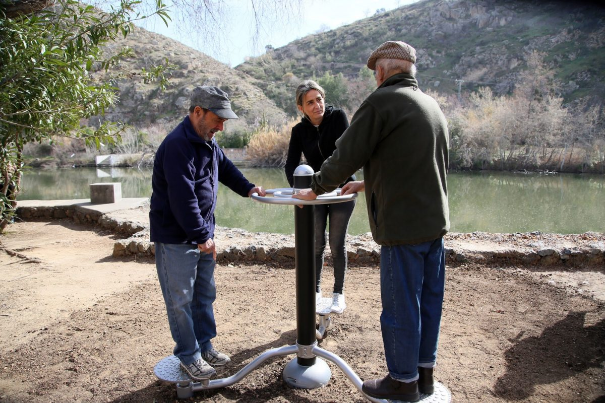 http://www.toledo.es/wp-content/uploads/2019/02/09_area_recreativa-1200x800.jpg. La alcaldesa destaca el potencial de la senda ecológica del Tajo como espacio para el deporte y el ocio saludable de los toledanos