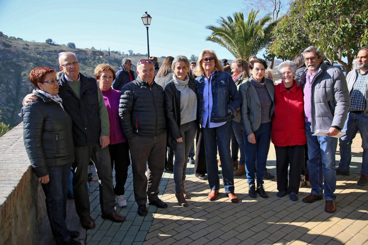 http://www.toledo.es/wp-content/uploads/2019/02/09_plaza_cruz_verde-1200x800.jpg. Milagros Tolón destaca que las obras de barrio que atienden a la participación de la ciudadanía también contribuyen a hacer ciudad