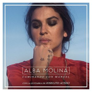 FESTIVAL FEM: Concierto de ALBA MOLINA.