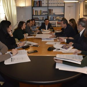 l 94% de los dictámenes de la Comisión de Urbanismo salen adelante con el consenso y la unanimidad de los grupos políticos