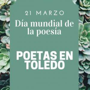 Día mundial de la poesía. Recital poético