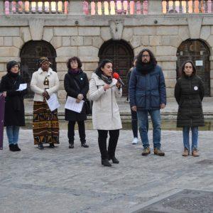 La Escuela Toledana de Igualdad conciencia sobre la mutilación genital femenina con actividades hasta el próximo 6 de febrero
