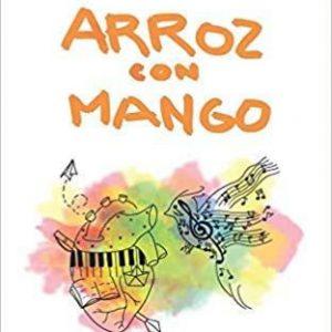 Presentación del libro: Arroz con mango