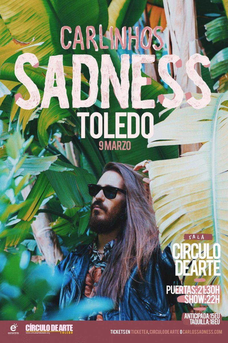 https://www.toledo.es/wp-content/uploads/2019/02/carlossadness-800x1200.jpg. CARLOS SADNESS