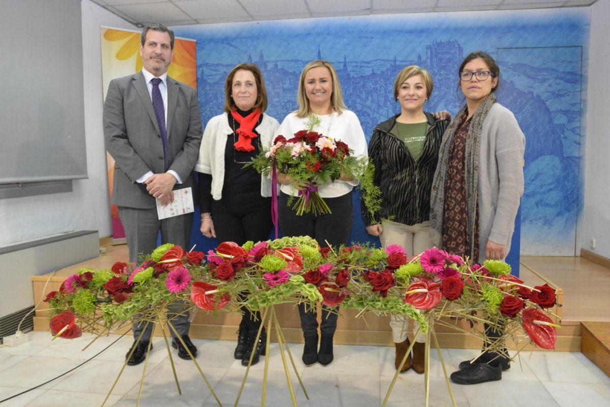 http://www.toledo.es/wp-content/uploads/2019/02/congreso-nacional-de-floristas_1-1200x800.jpg. Toledo se convierte este fin de semana en capital del arte floral gracias al Congreso Anual de la Asociación Española de Floristas