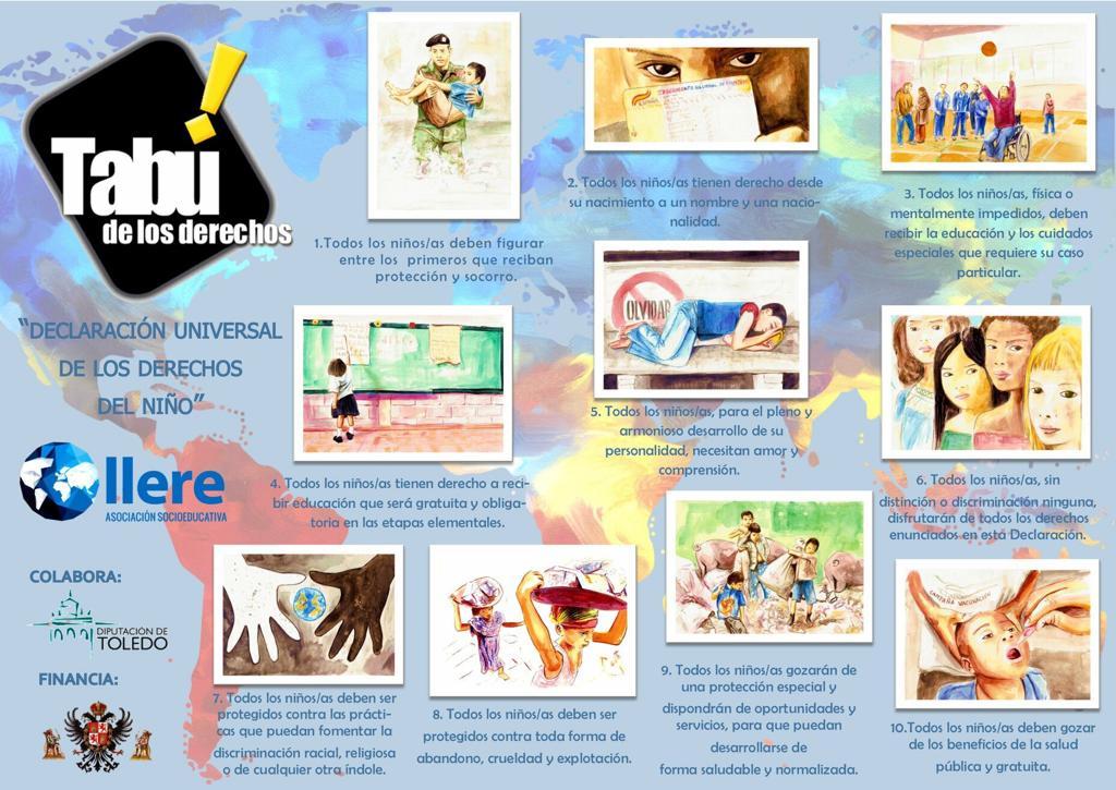 http://www.toledo.es/wp-content/uploads/2019/02/cooperacion-1.jpeg. El Ayuntamiento difunde entre adolescentes los 'Derechos de la Infancia' a través del proyecto educativo 'El tabú de los derechos'