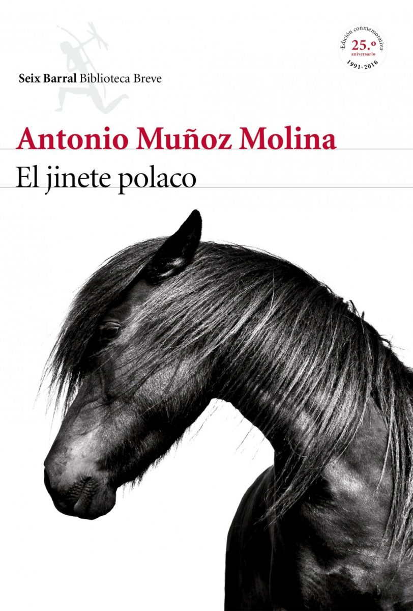 https://www.toledo.es/wp-content/uploads/2019/02/el-jinete-polaco-812x1200.jpg. «Todo lo que comienza como comedia indefectiblemente acaba como misterio.» Club de lectura Francachela, próximo encuentro 7 de noviembre