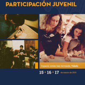 I ENCUENTRO REGIONAL DE VOLUNTARIADO Y PARTICIPACIÓN JUVENIL