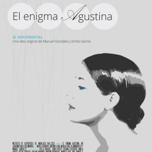 """CIENCIA A LA CARTA: Proyección de documental """"El enigma Agustina""""."""