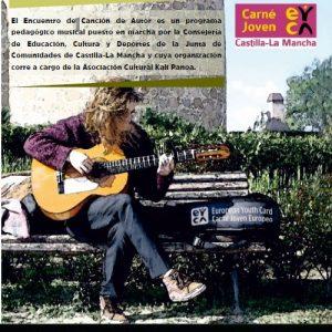 III Encuentro de Canción de Autor: Encuentro con Miguel Ríos.