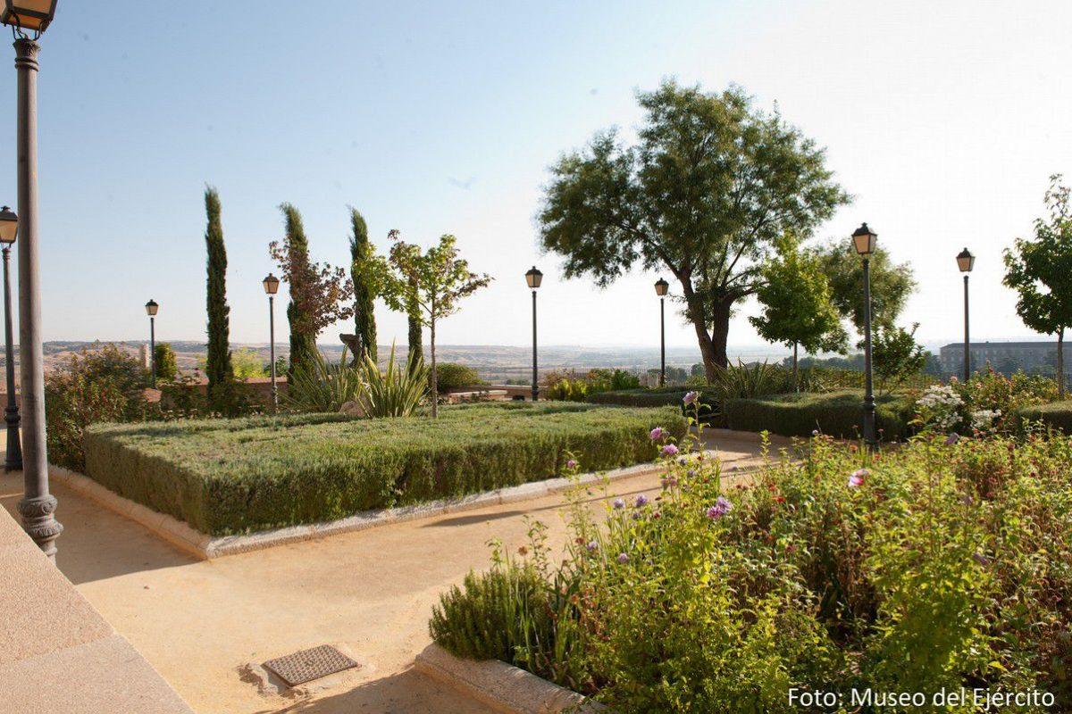 """https://www.toledo.es/wp-content/uploads/2019/02/jardin-1200x800.jpg. ACTIVIDAD EXTRAORDINARIA: """"Cuentos y Música"""""""