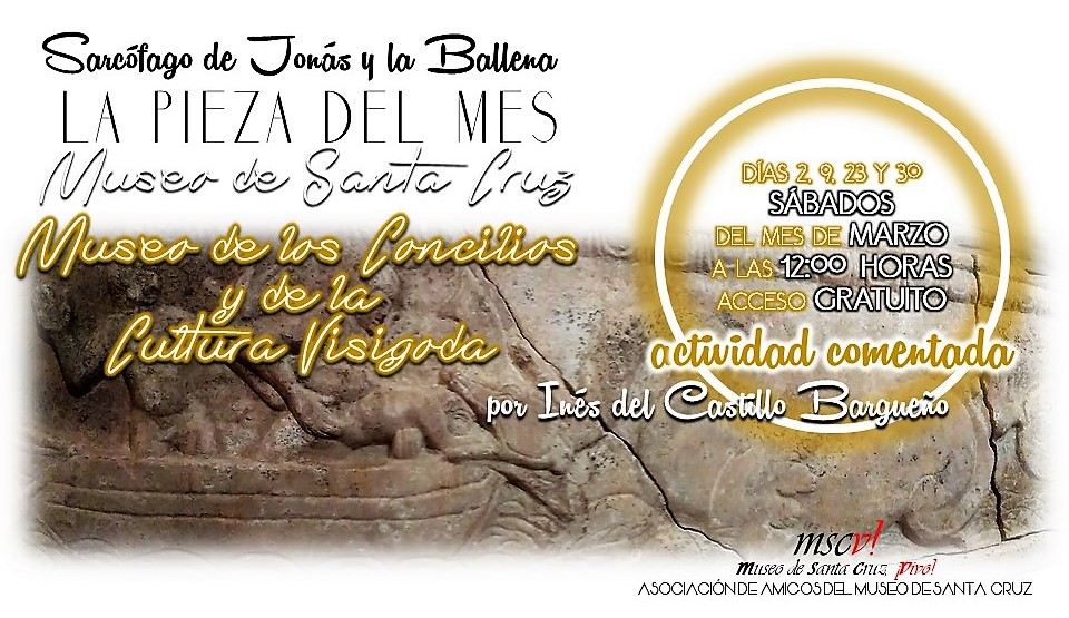 https://www.toledo.es/wp-content/uploads/2019/02/la-pieza-del-mes-sarcofago-jonas-y-la-ballena-1.jpg. Pieza del mes en el museo