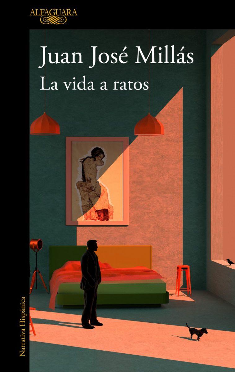 http://www.toledo.es/wp-content/uploads/2019/02/la-vida-a-ratos-758x1200.jpg. NARRATIVA CONTEMPORÁNEA